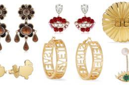 Tutti gli orecchini da regalare a Natale