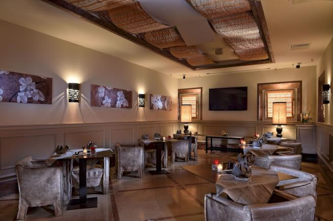 Mirai Sushi Bar c/o Hotel Principe, Venezia