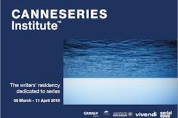 CANNESERIES Institute