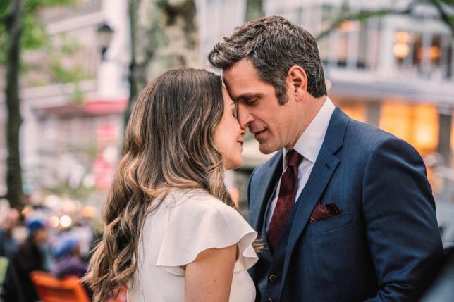 Younger: Liza e Charles nella quinta stagione