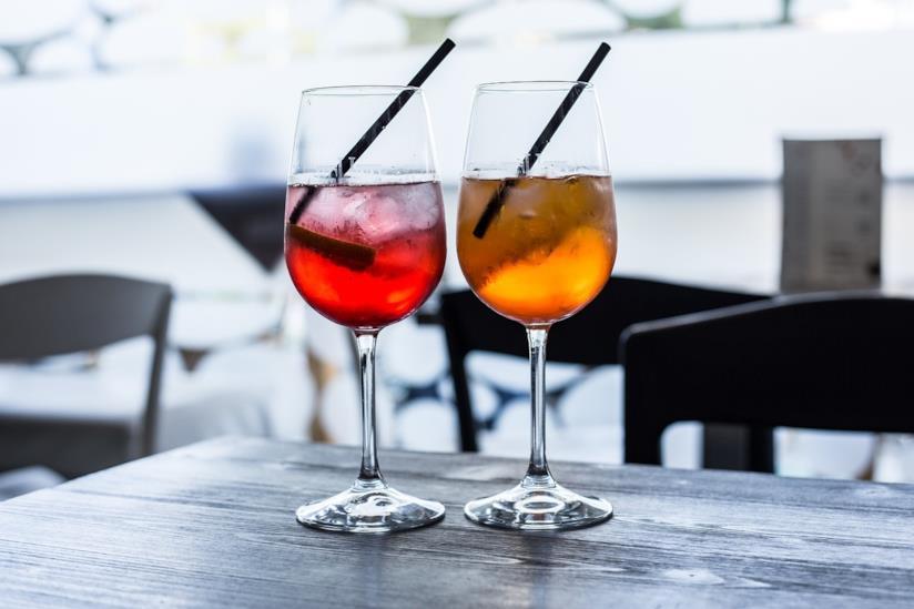 Consumo di alcolici durante il sesso