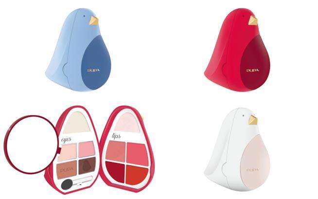 Pupa Bird 2