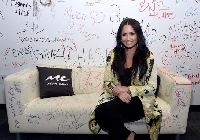 Demi Lovato ancora vittima di body-shaming f32ef4f6a70