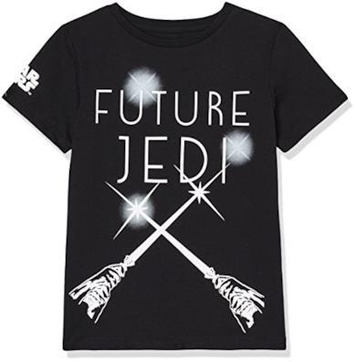 T-Shirt Future Jedi