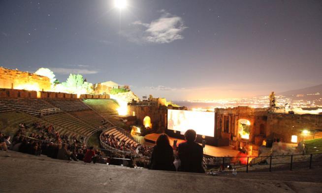 Taormina Film Festival: ecco i vincitori della sessantaduesima edizione