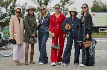 Il meglio dello street style da Copenaghen