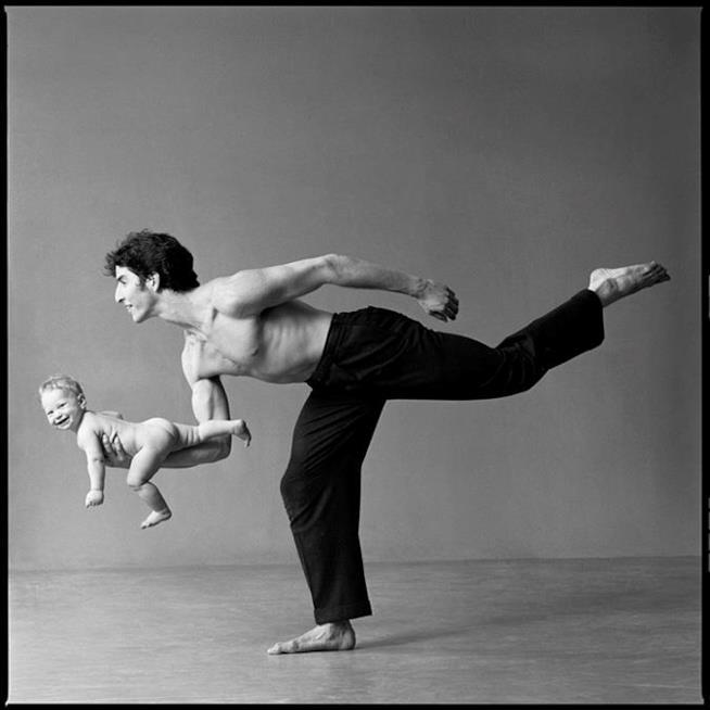 Daniel Ezralow Giudice Dance Dance Dance