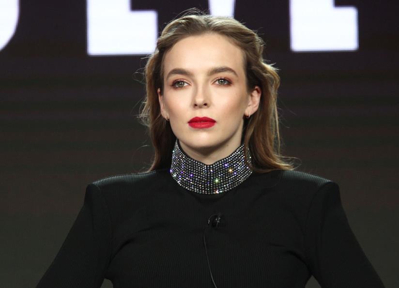 Jodie Comer protagonista di Killing Eve