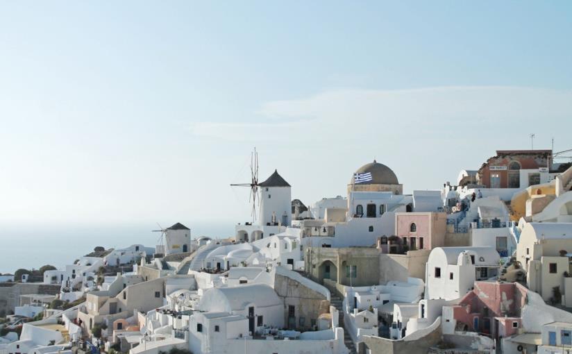 Migliori offerte per vacanze a Santorini in Grecia