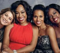 Shonda Rhimes e le sue donne