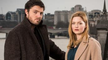 Tom Burke e Holliday Grainger