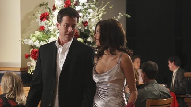 Desperate Housewives: la storia d'amore tra Susan e Mike
