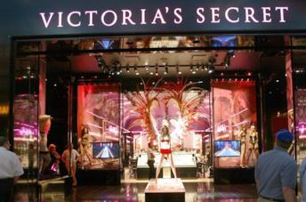 Store Victoria's Secret
