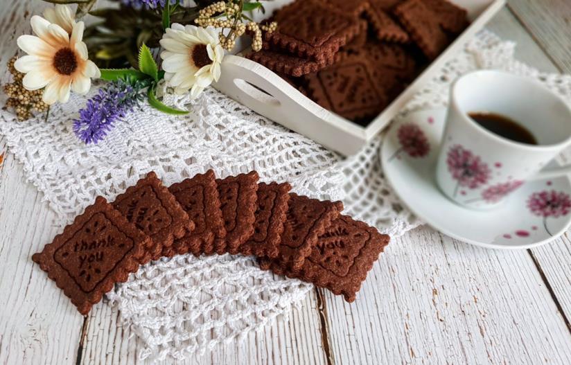 Dolcetti al cacao