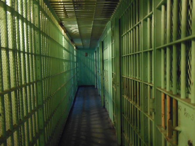 Donne, gravidanze in carcere