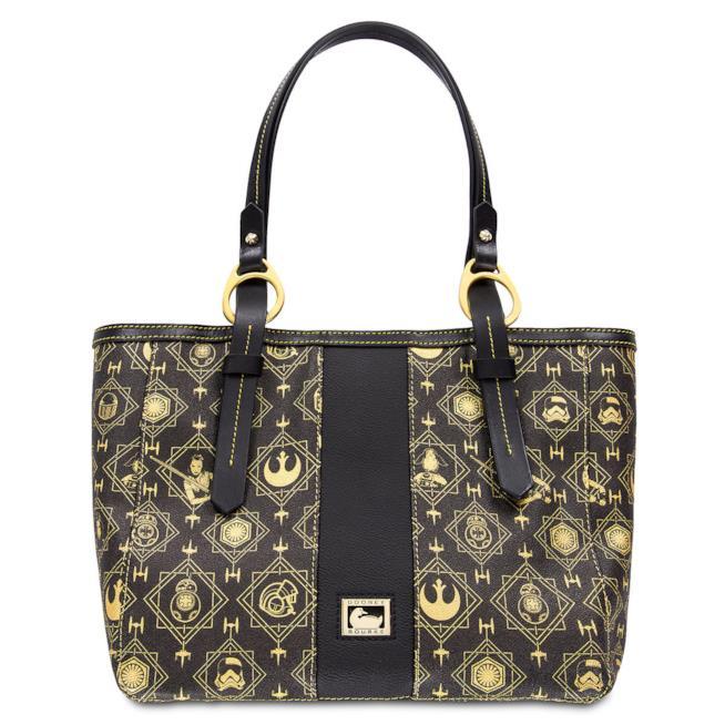 Il modello di borsa Tote di Star Wars