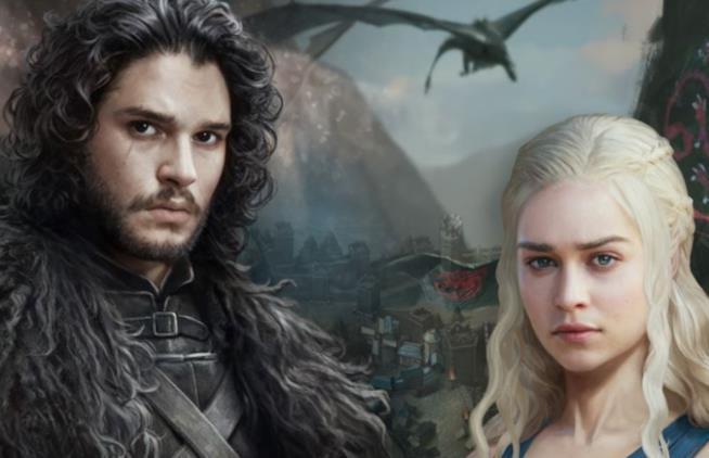 Le teorie sul finale di Game of Thrones