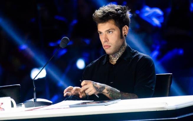 Fedez il giudice di X Factor Italia