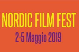 Banner del Nordic Film Fest