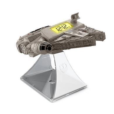 Star Wars Millenium Falcon Radio Sveglia