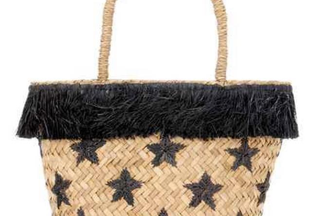 La borsa con le stelle di Kayu