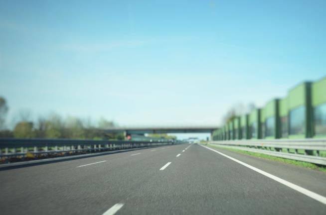 Dove sono i tutor autostradali