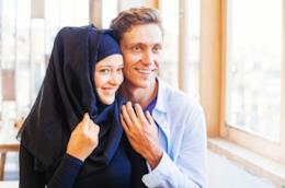 La scrittrice Rania Ibrahim autrice di Islam in Love