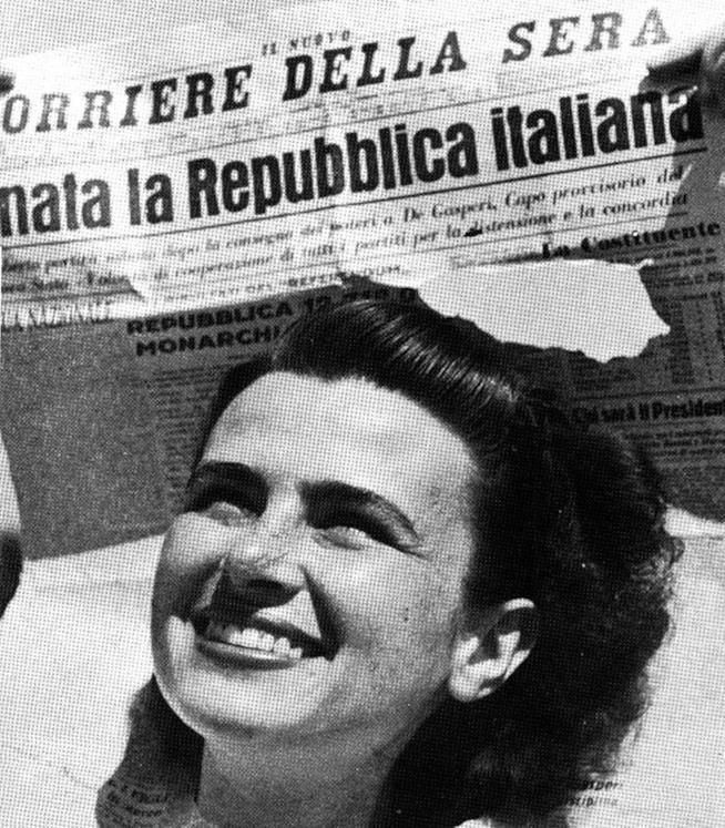 Le 10 tappe che hanno migliorato la vita delle donne in italia - Quello che piace alle donne a letto ...