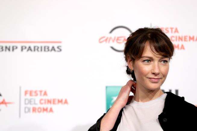 Cristiana Capotondi, Vergine nata il 13 Settembre 1980