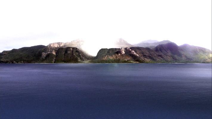L'isola misteriosa di Lost