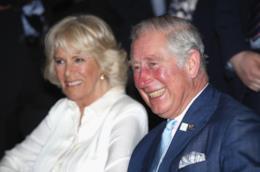 Carlo e Camilla Parker Bowles