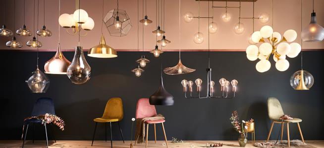 maisons du monde il catalogo lampade e illuminazione. Black Bedroom Furniture Sets. Home Design Ideas