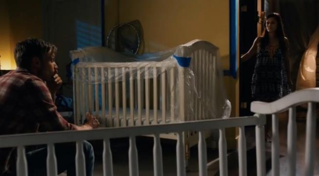 Wade e Zoe nella quarta stagione di Hart of Dixie