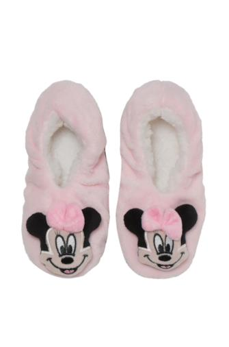 Pantofola a Scarpetta Minnie Mouse