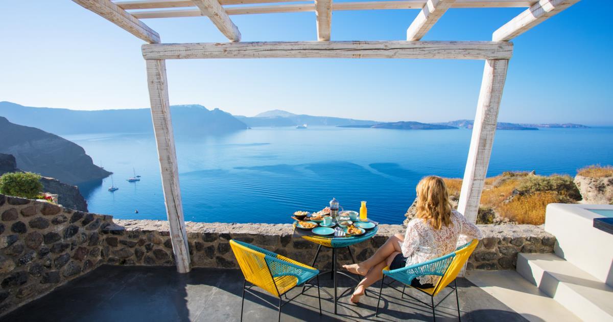 Le migliori case di Airbnb per vacanze glamour e... low budget!