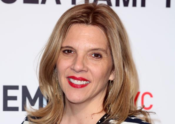 La produttrice e sceneggiatrice Krista Vernoff