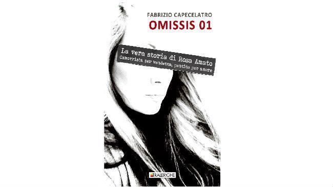 Omissis 01 di Fabrizio Capecelatro