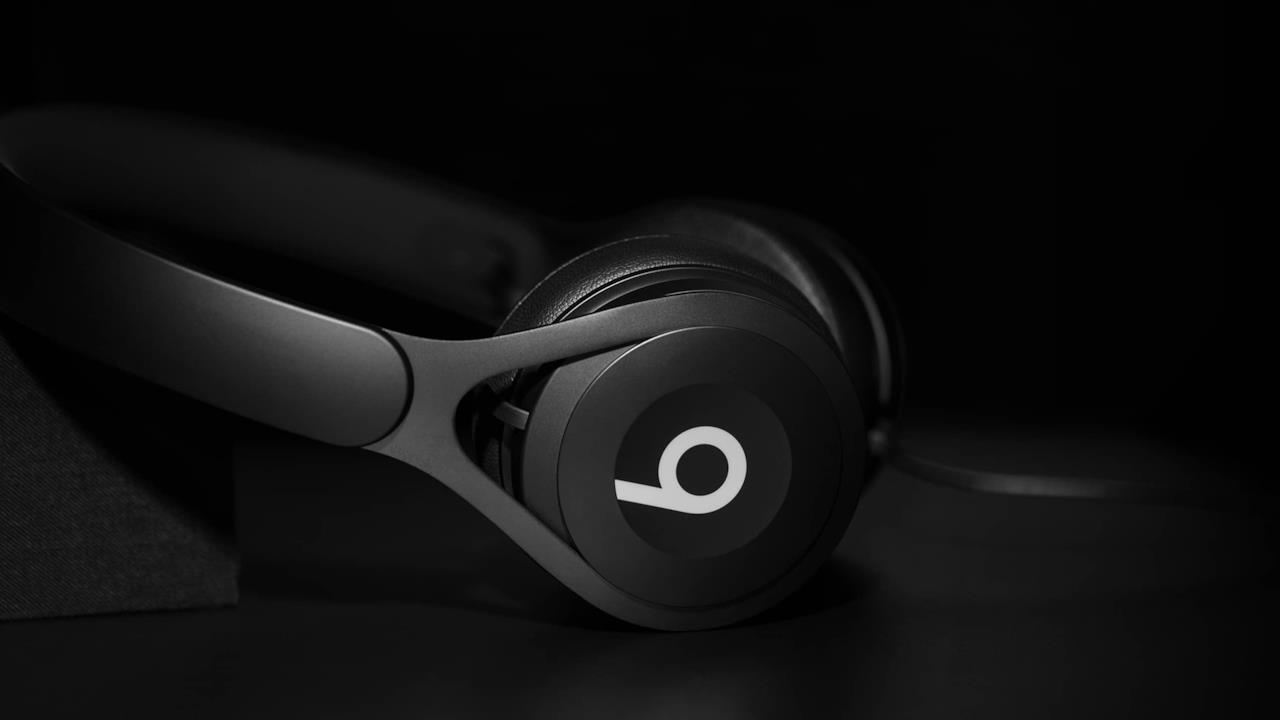 Anche nel modello più accessibile di cuffie Beats 0e39136a9369