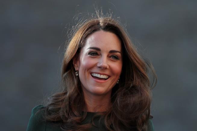La principessa Kate Middleton