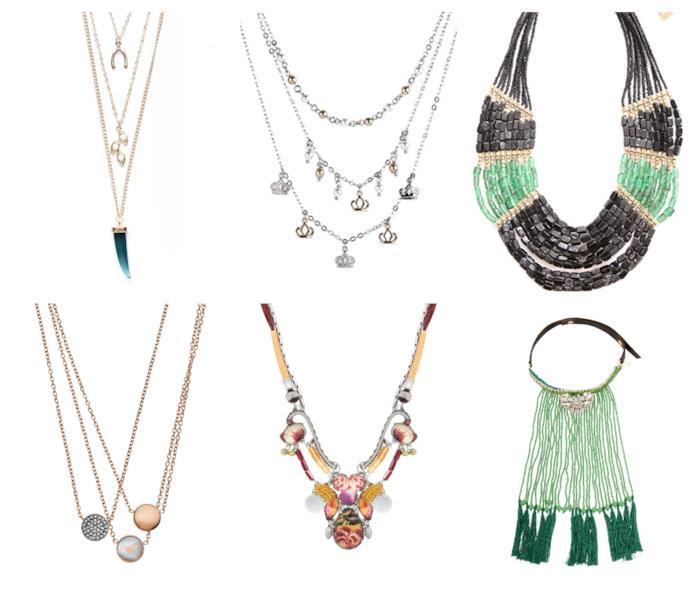 l'ultimo a177e 482a7 Gioielli trendy per l'autunno inverno 2018-19: i bijoux per ...