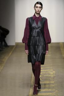 Sfilata MORFOSIS Collezione Alta moda Autunno Inverno 19/20 Roma - 10
