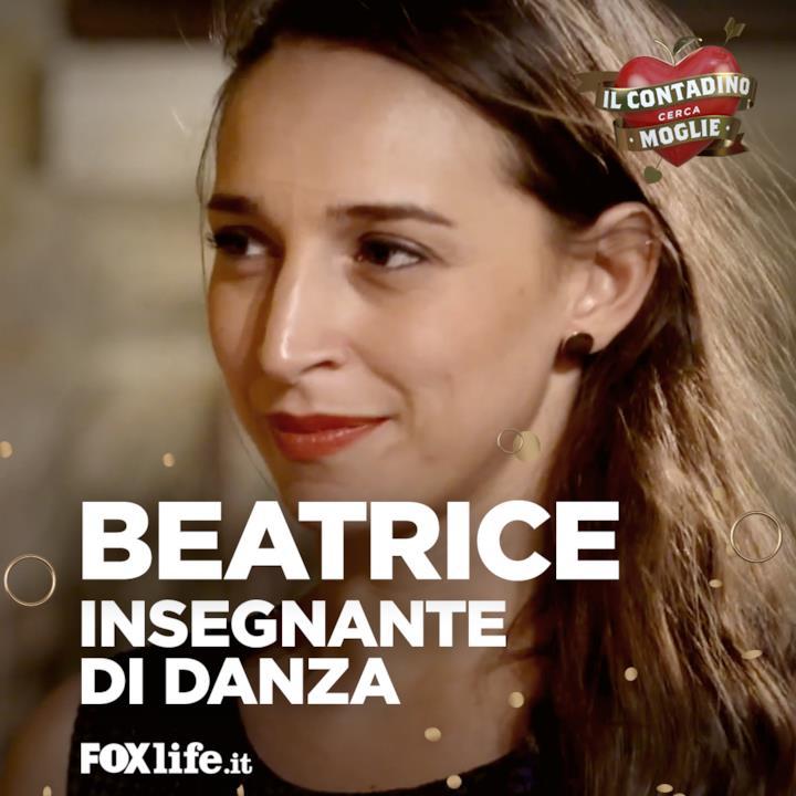 Beatrice Il Contadino Cerca Moglie