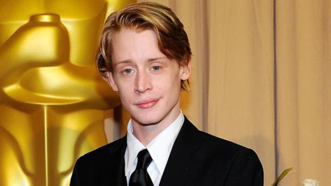 Macaulay Culkin agli Oscar
