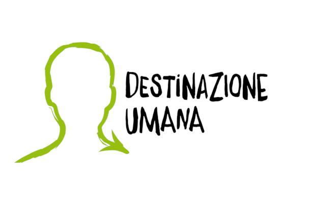 Destinazione Umana logo