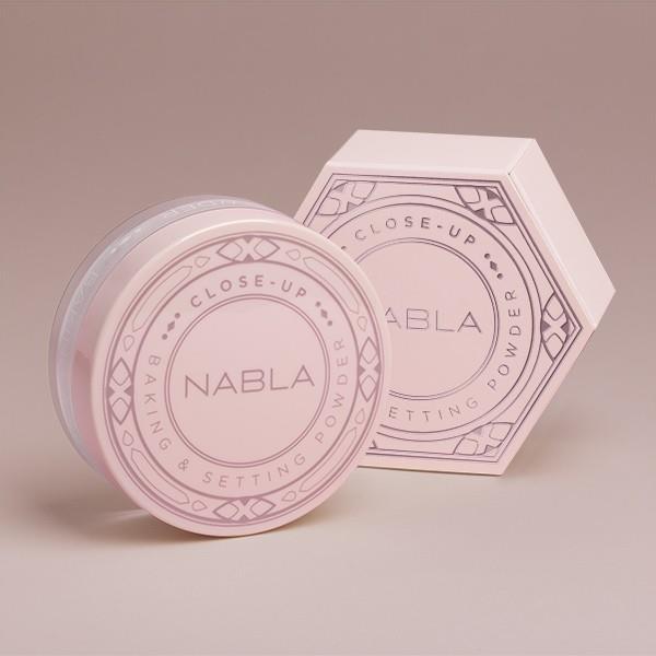 Cipria Nabla Cosmetics