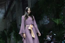 Una sfilata della Milano Fashion Week