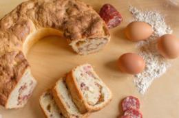 Ricette di Pasqua: il tortano napoletano