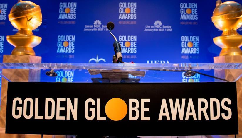 L'annuncio delle nomination ai Golden Globe 2019