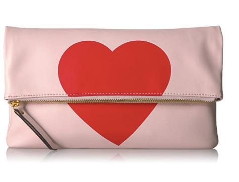 La borsa con cuore della linea Dear Drew