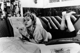 Madonna in Cercasi Susan Disperatamente